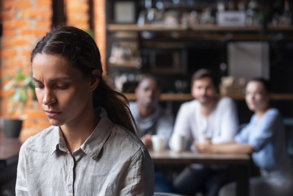 Anger Rejection Sensitive Dysphoria