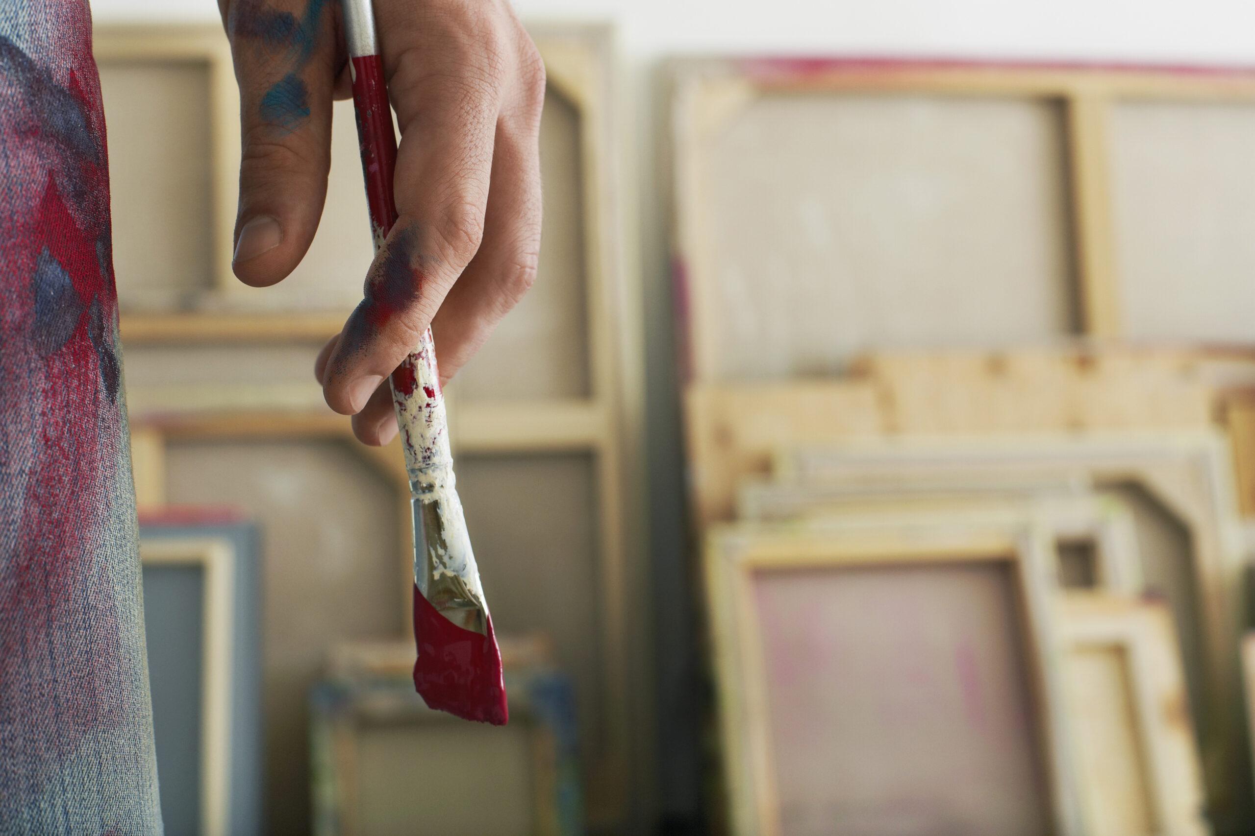 art therapy addiction